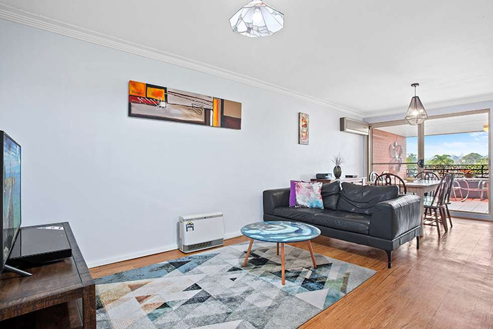Second view of Homely apartment listing, 9/39-41 Victoria Road, Parramatta NSW 2150