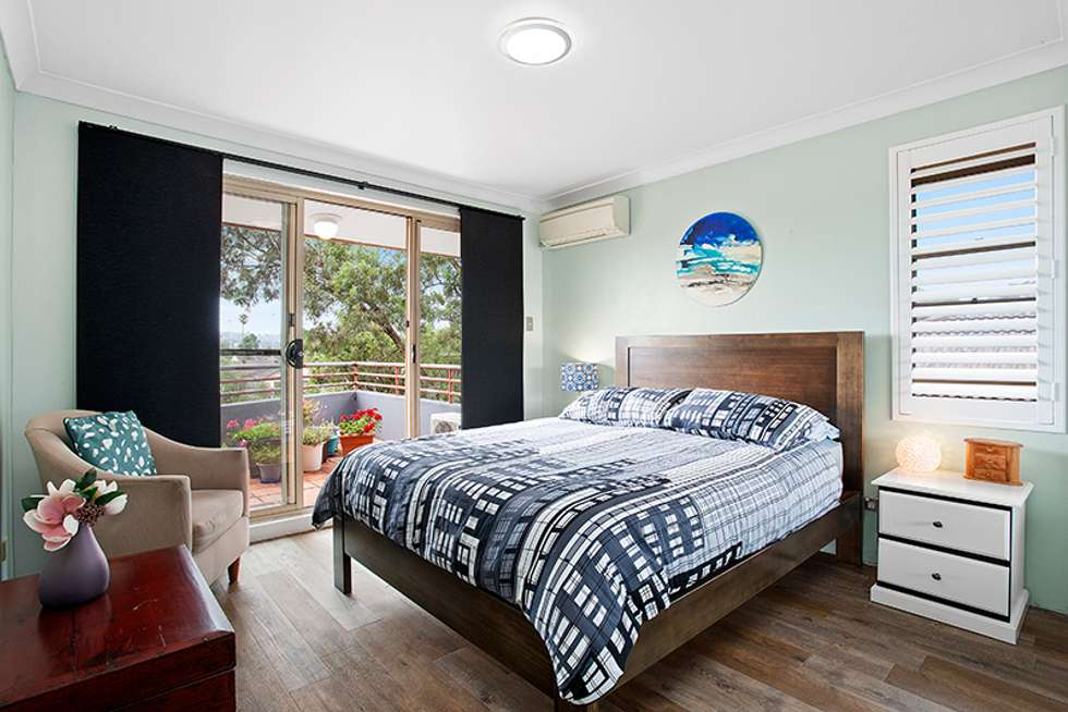 Third view of Homely apartment listing, 9/39-41 Victoria Road, Parramatta NSW 2150