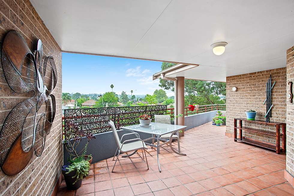 Fourth view of Homely apartment listing, 9/39-41 Victoria Road, Parramatta NSW 2150