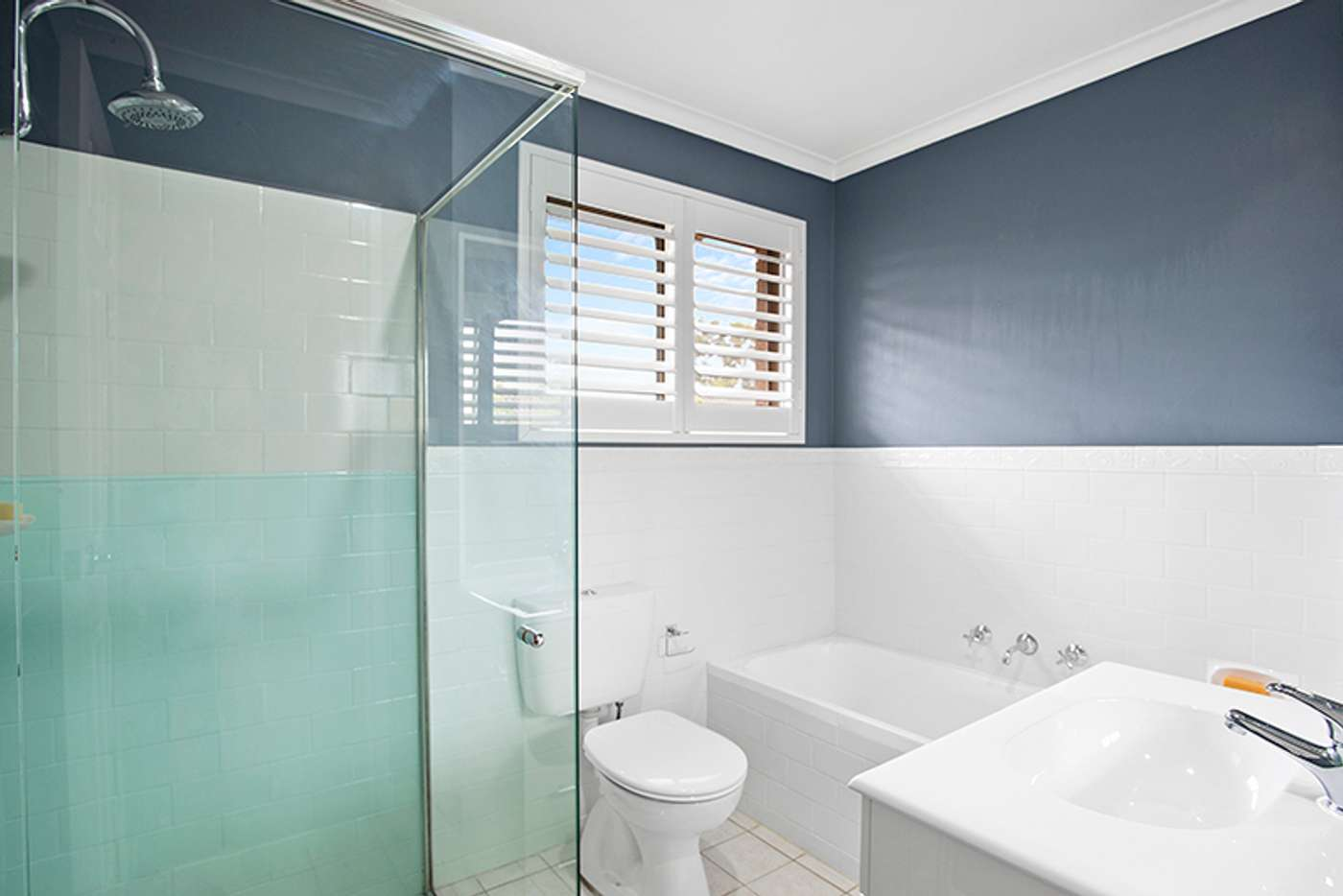 Fifth view of Homely apartment listing, 9/39-41 Victoria Road, Parramatta NSW 2150