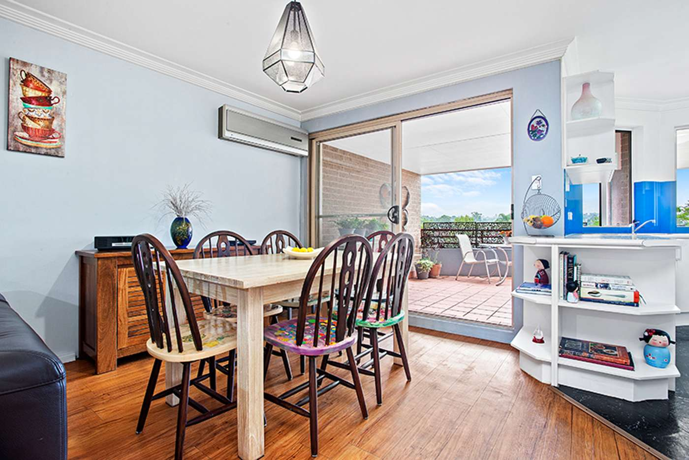 Sixth view of Homely apartment listing, 9/39-41 Victoria Road, Parramatta NSW 2150