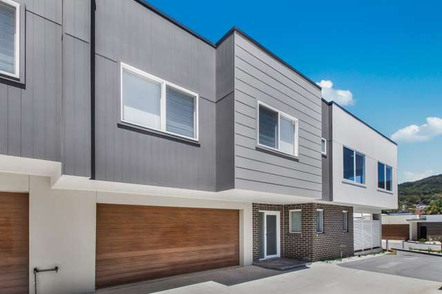 1/14 Russell Street, Balgownie NSW 2519