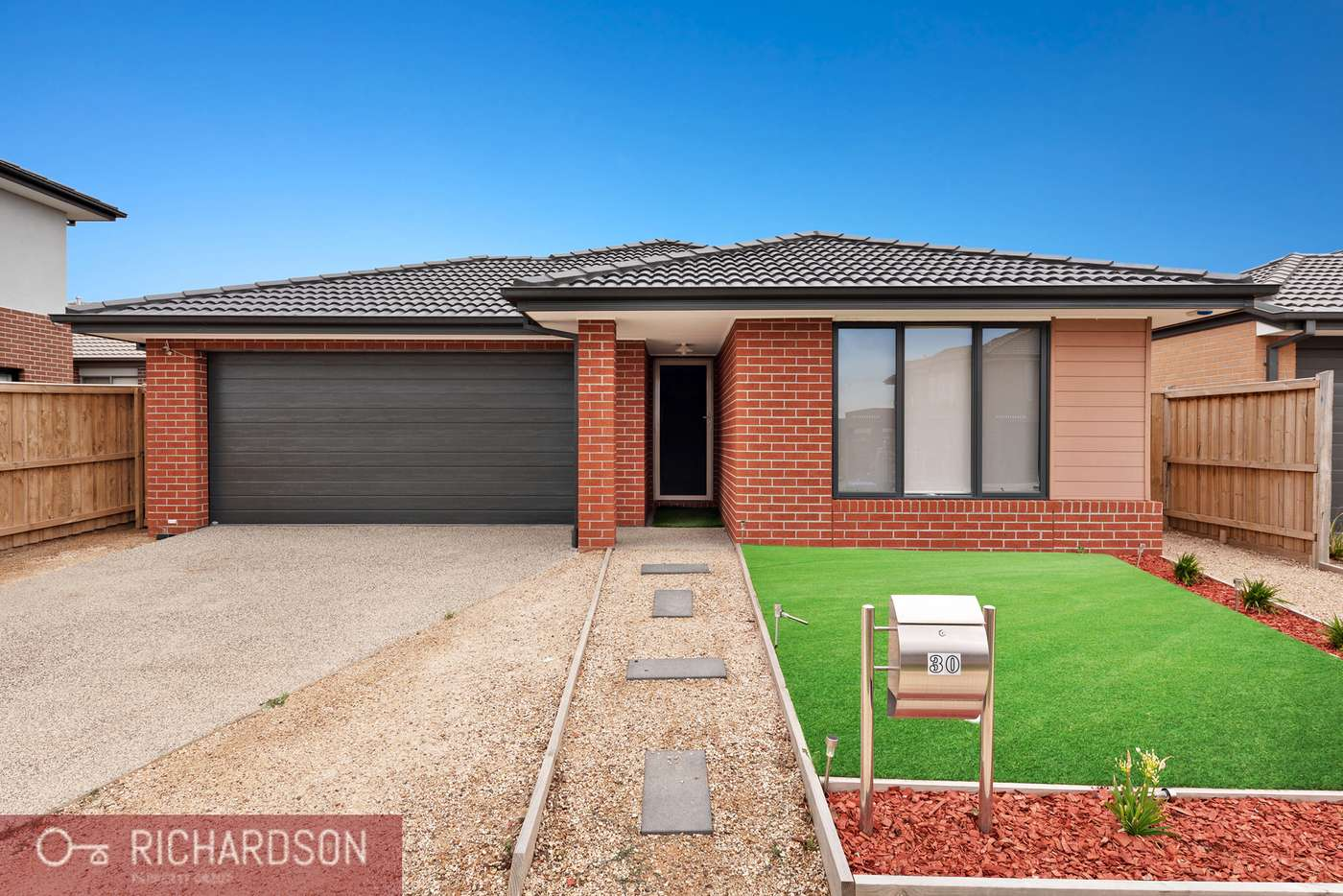 Main view of Homely house listing, 30 Golders Crescent, Wyndham Vale VIC 3024