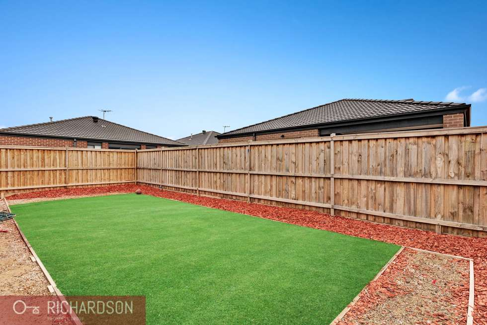 Fifth view of Homely house listing, 30 Golders Crescent, Wyndham Vale VIC 3024