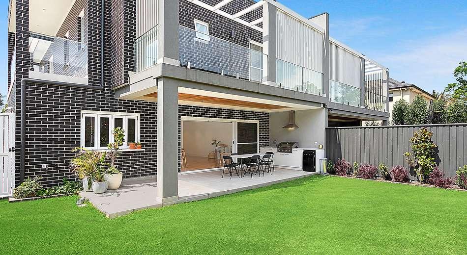 35A Swan Street, Gladesville NSW 2111