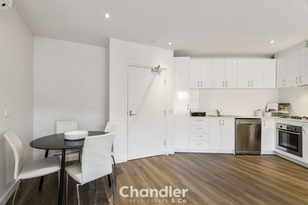 Second view of Homely apartment listing, 111/1172 Burwood Highway, Upper Ferntree Gully VIC 3156