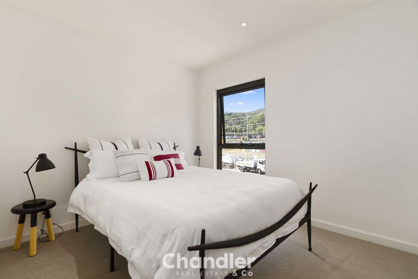 Fifth view of Homely apartment listing, 111/1172 Burwood Highway, Upper Ferntree Gully VIC 3156