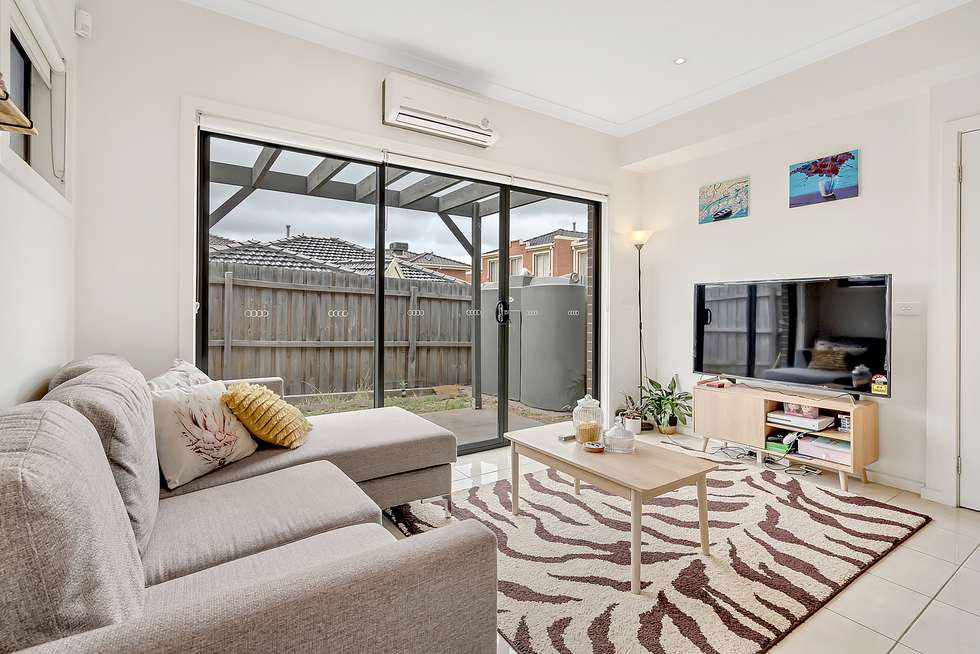 Third view of Homely townhouse listing, 2/27 Miranda Road, Reservoir VIC 3073
