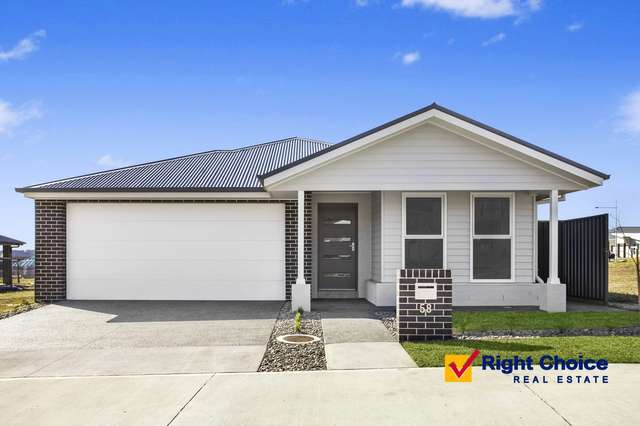 58 Brotheridge Avenue, Calderwood NSW 2527