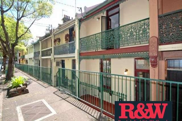 34 Shepherd Street, Chippendale NSW 2008