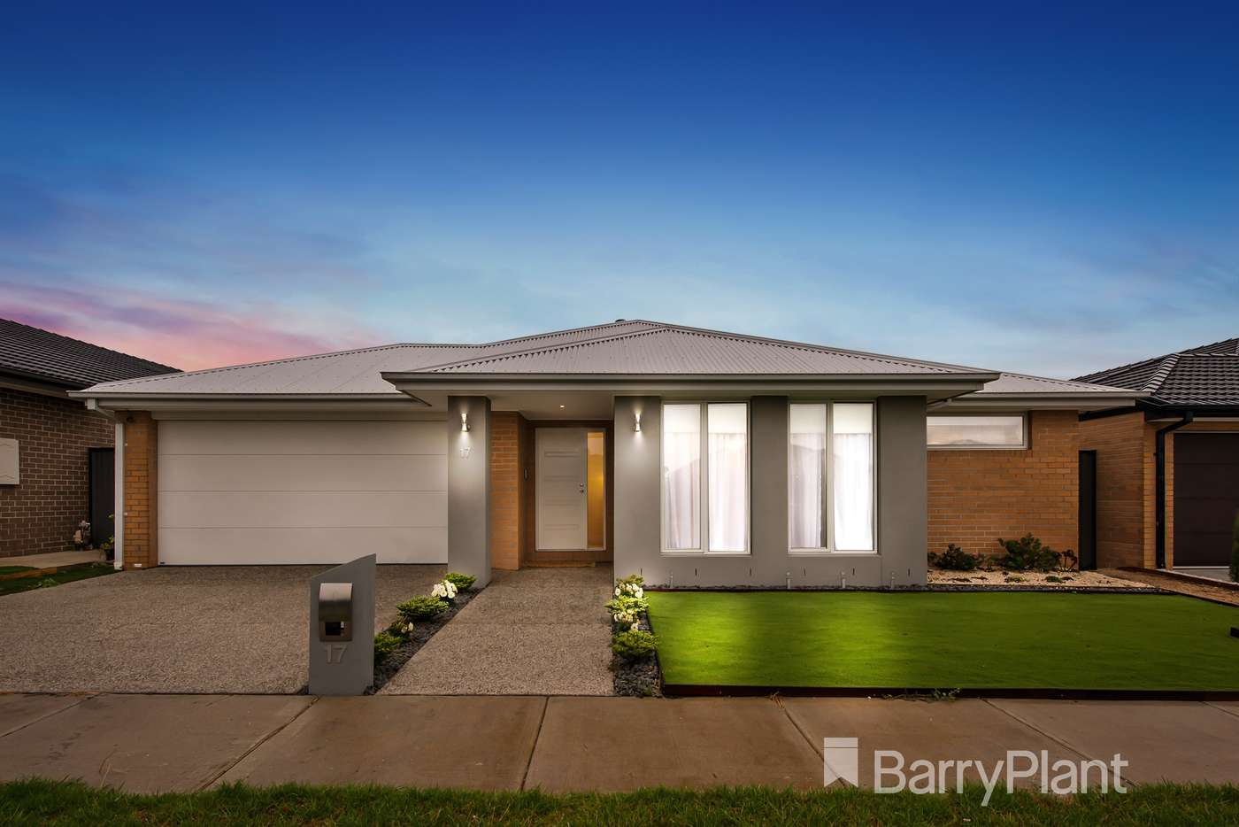 Main view of Homely house listing, 17 Cuttlefish Circuit, Tarneit VIC 3029