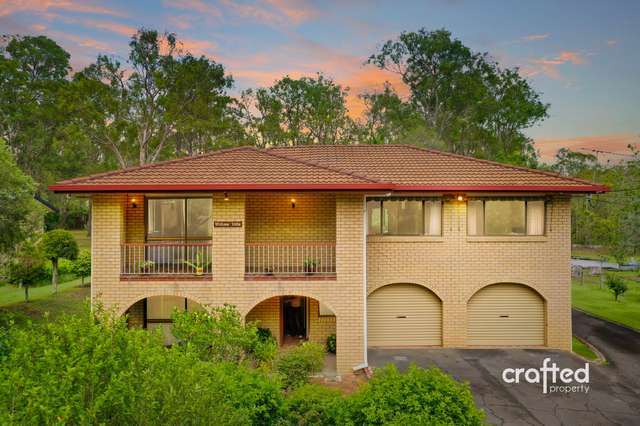 40 Sheriff Street, Forestdale QLD 4118