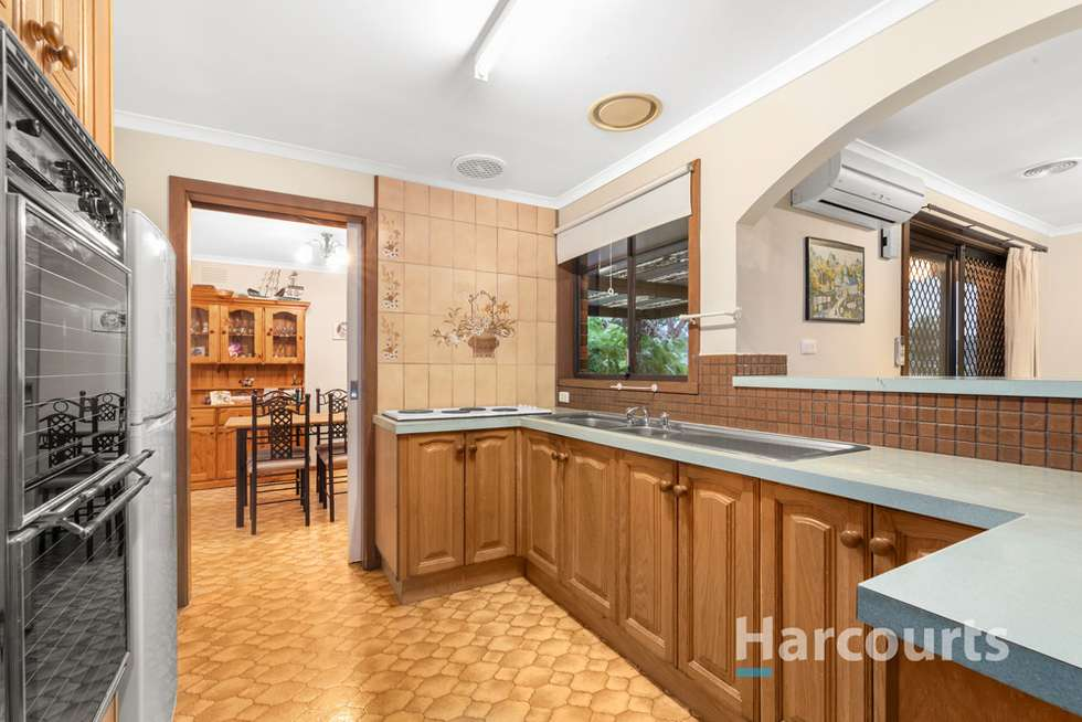 Second view of Homely house listing, 2 Carisbrooke Court, Wantirna VIC 3152