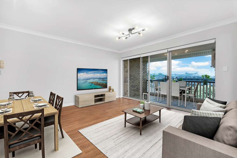 Third view of Homely unit listing, 6/23 Little Street, Albion QLD 4010