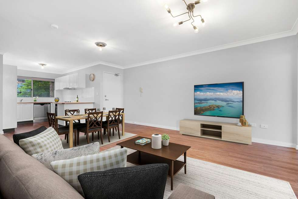 Fourth view of Homely unit listing, 6/23 Little Street, Albion QLD 4010