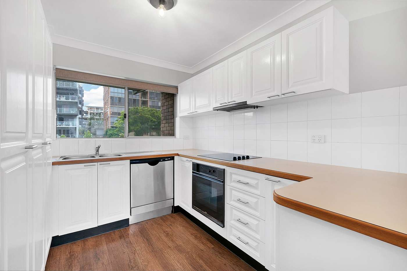 Fifth view of Homely unit listing, 6/23 Little Street, Albion QLD 4010