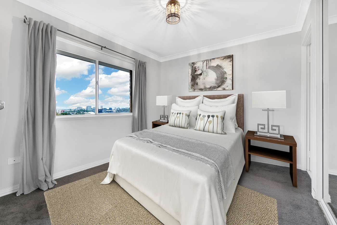 Sixth view of Homely unit listing, 6/23 Little Street, Albion QLD 4010