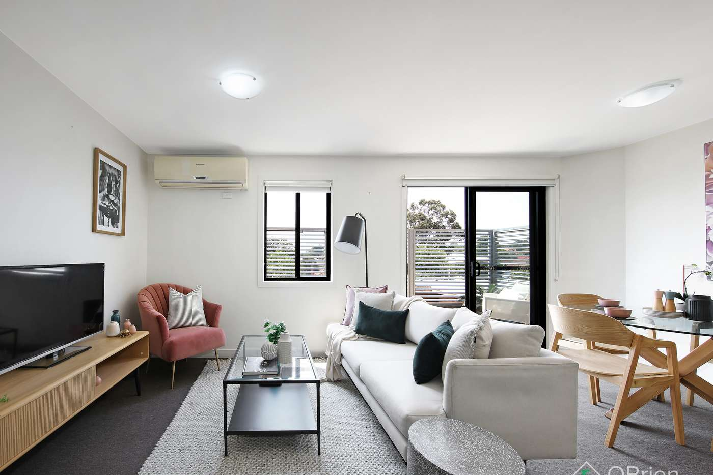 Main view of Homely apartment listing, 16/13 Logie Street, Oakleigh VIC 3166