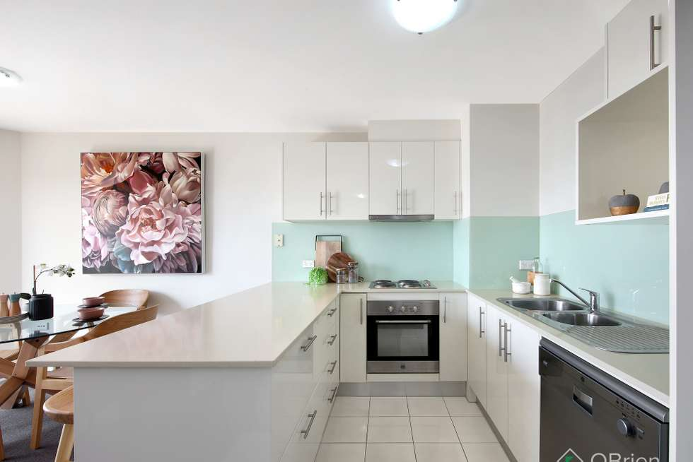 Second view of Homely apartment listing, 16/13 Logie Street, Oakleigh VIC 3166