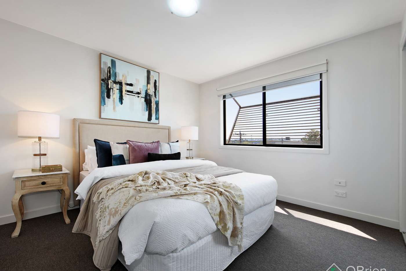 Sixth view of Homely apartment listing, 16/13 Logie Street, Oakleigh VIC 3166