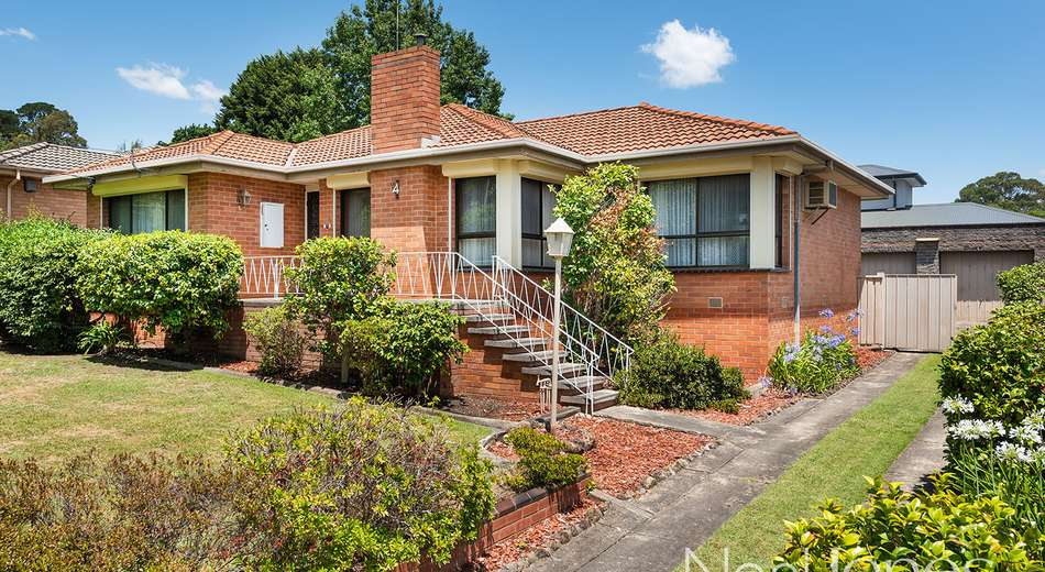 4 Wingrove Place, Ringwood VIC 3134