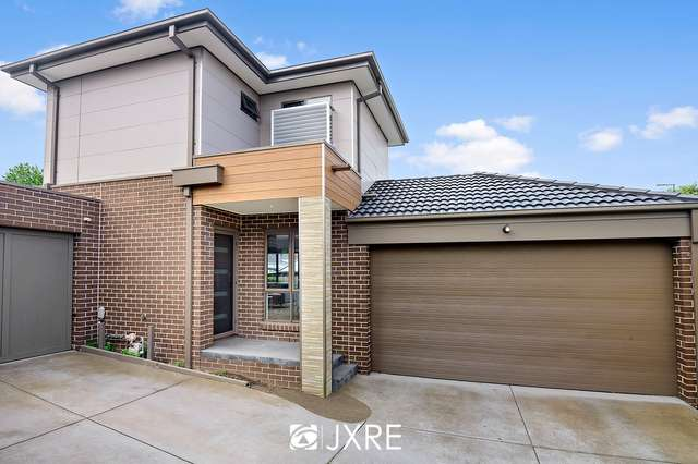 3/34 Valley Street, Oakleigh South VIC 3167
