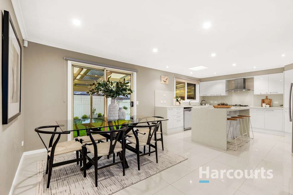 Second view of Homely house listing, 67 Raheen Avenue, Wantirna VIC 3152