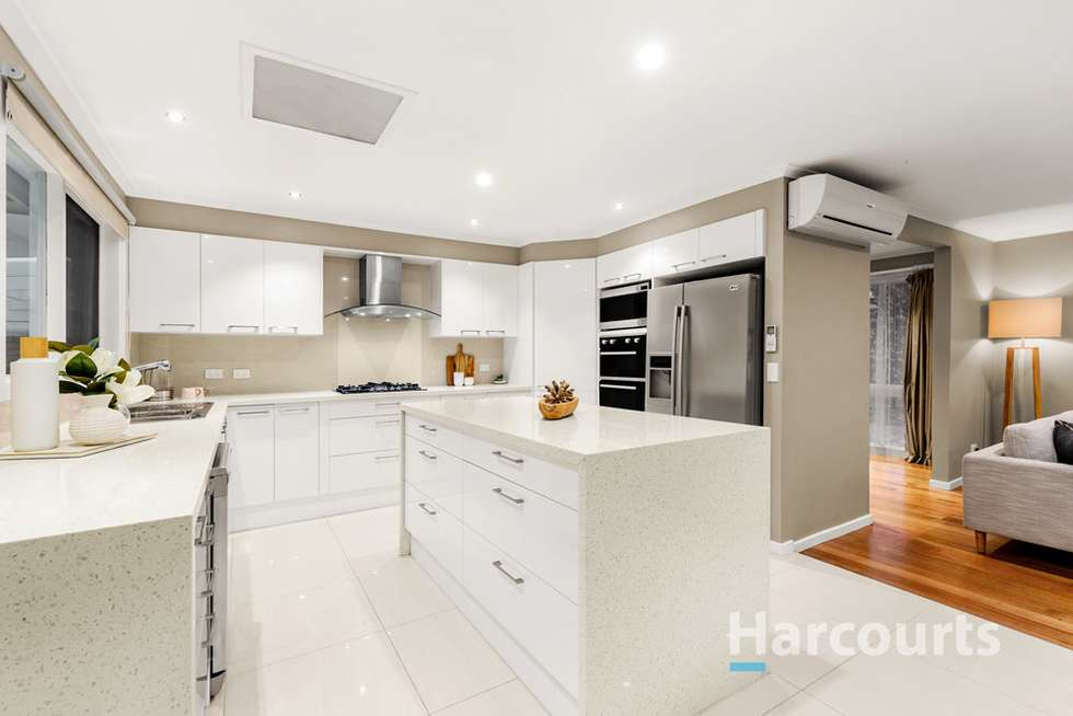 Third view of Homely house listing, 67 Raheen Avenue, Wantirna VIC 3152