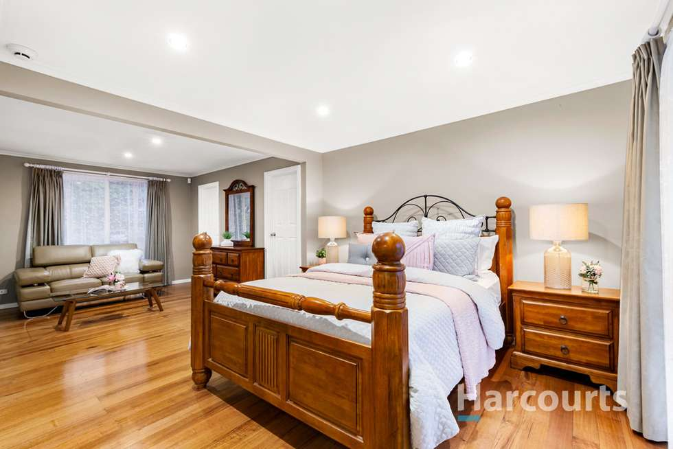 Fourth view of Homely house listing, 67 Raheen Avenue, Wantirna VIC 3152