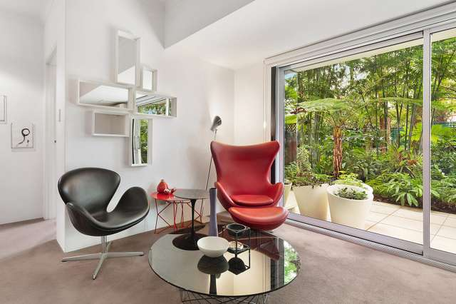 58/1-7 Gloucester Place, Kensington NSW 2033