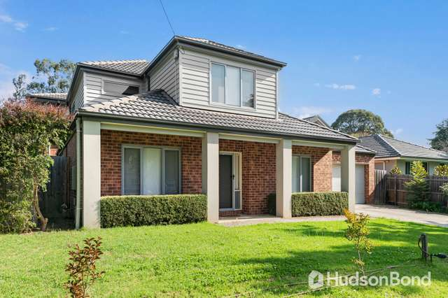 16 Seares Drive, Ringwood East VIC 3135