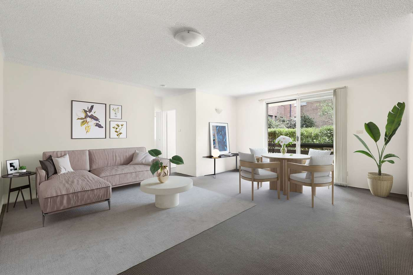 Main view of Homely apartment listing, 2/2-4 Edensor Street, Epping NSW 2121