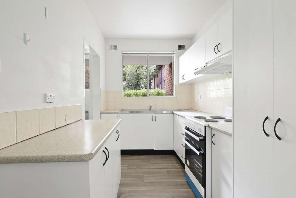 Second view of Homely apartment listing, 2/2-4 Edensor Street, Epping NSW 2121
