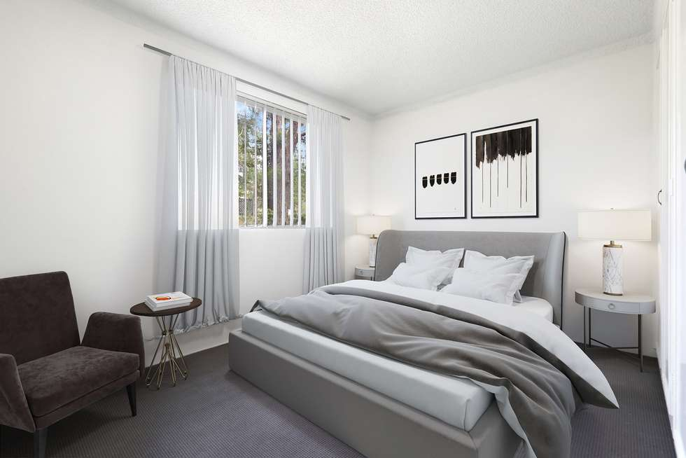 Third view of Homely apartment listing, 2/2-4 Edensor Street, Epping NSW 2121