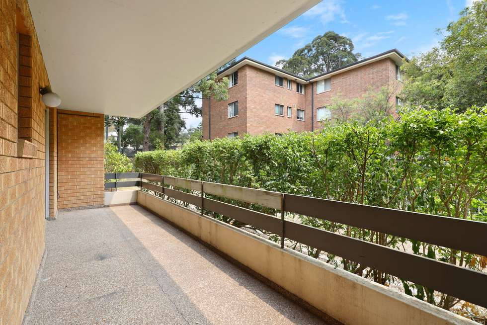 Fourth view of Homely apartment listing, 2/2-4 Edensor Street, Epping NSW 2121