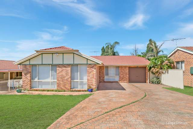 22 Brussels Crescent, Rooty Hill NSW 2766