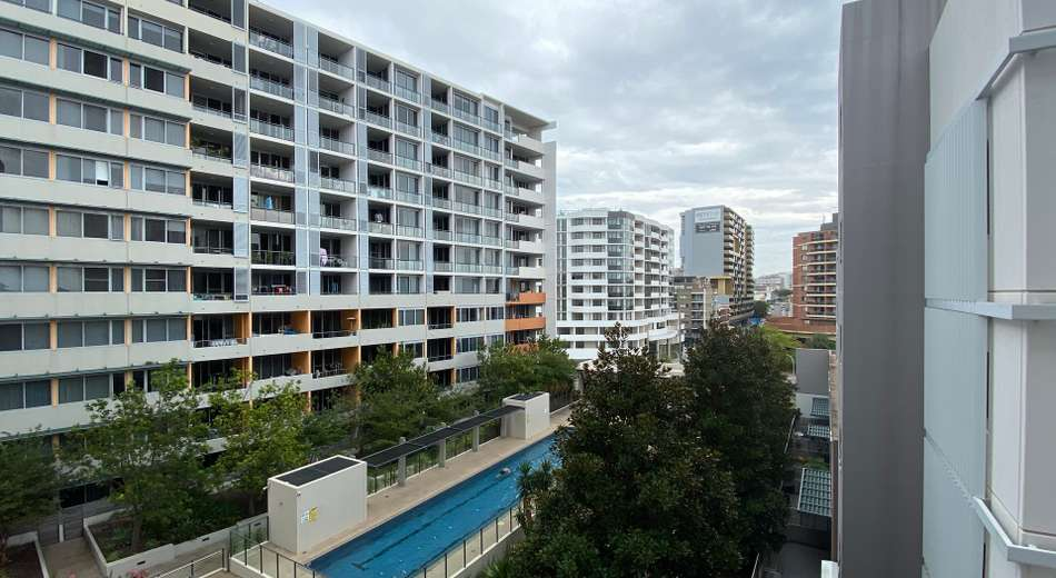 602/101 Forest Road