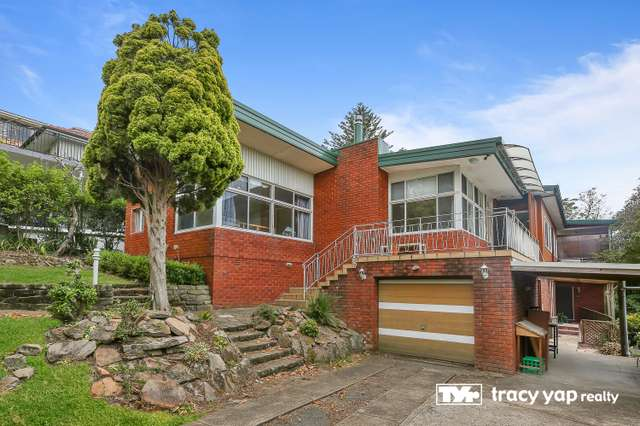 77 Tarrants Avenue, Eastwood NSW 2122