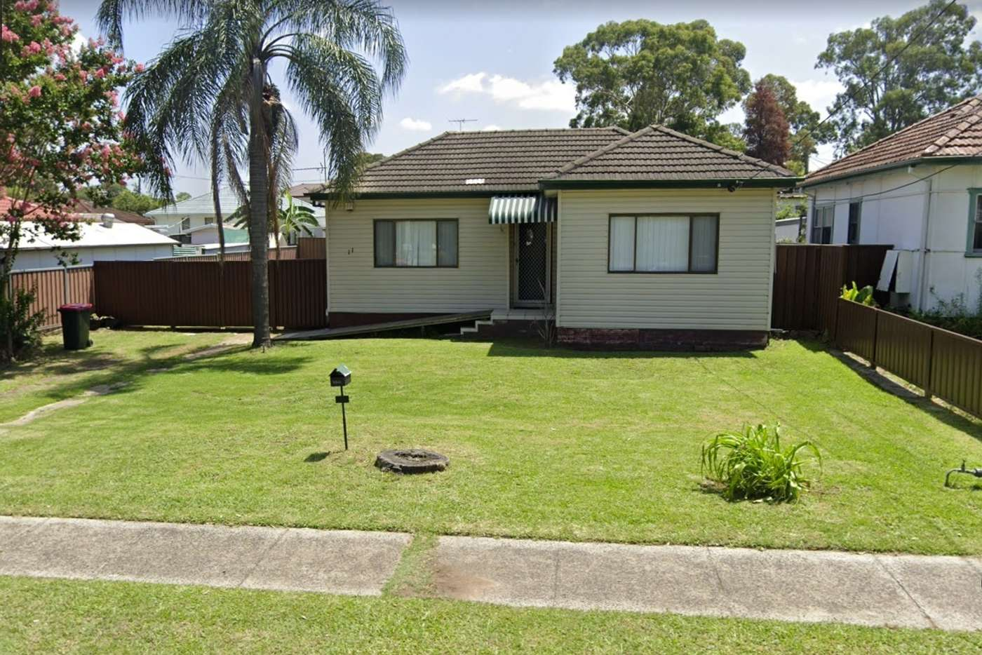 Main view of Homely house listing, 11 Forbes Road, Marayong NSW 2148