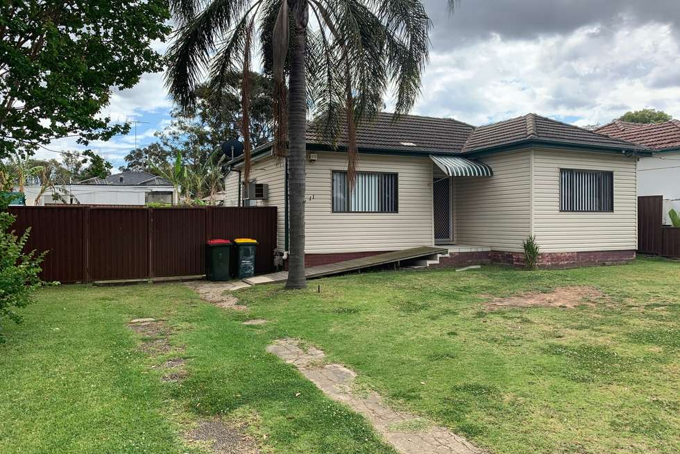 Second view of Homely house listing, 11 Forbes Road, Marayong NSW 2148