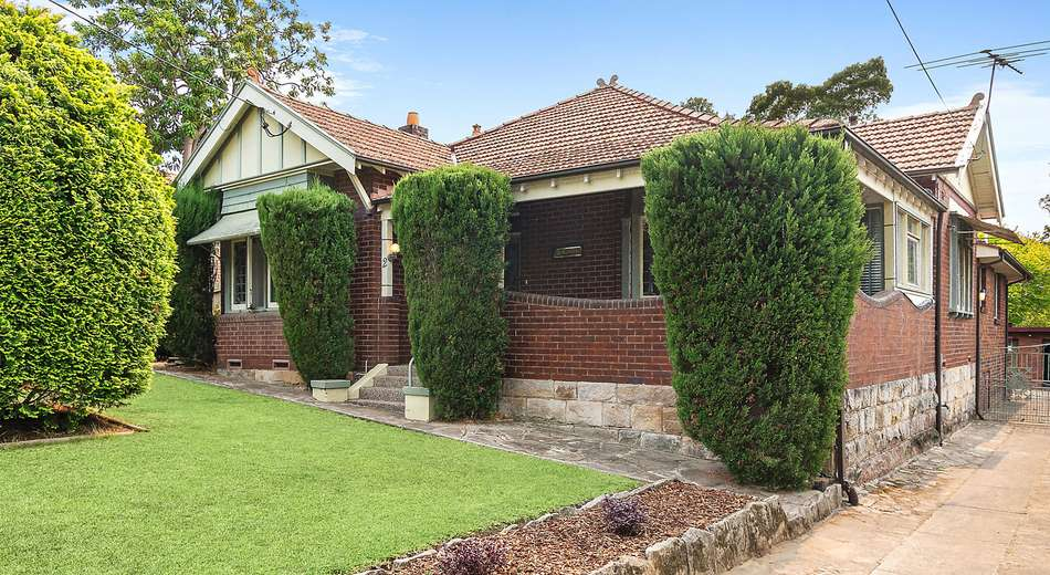 2 Central Avenue, Eastwood NSW 2122