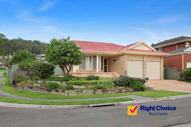 11 Dalrymple Street, Albion Park NSW 2527