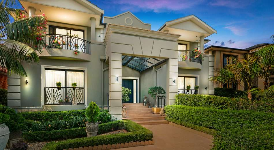 89 Newton Road, Strathfield NSW 2135