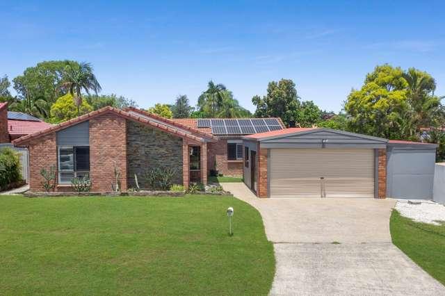 83 Raeside Street, Westlake QLD 4074
