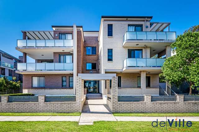 3/34-36 Napier Street, Parramatta NSW 2150