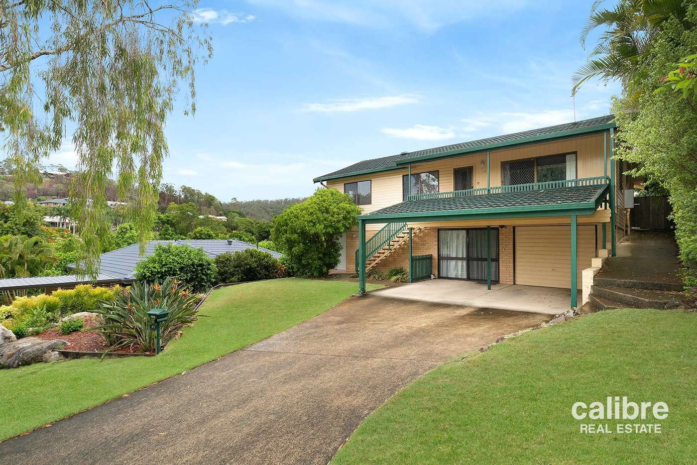 Main view of Homely house listing, 41 Teroma Street, The Gap QLD 4061