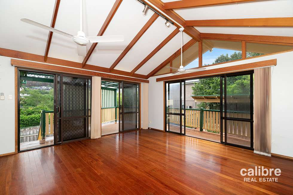 Third view of Homely house listing, 41 Teroma Street, The Gap QLD 4061