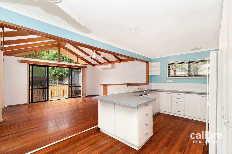Fourth view of Homely house listing, 41 Teroma Street, The Gap QLD 4061