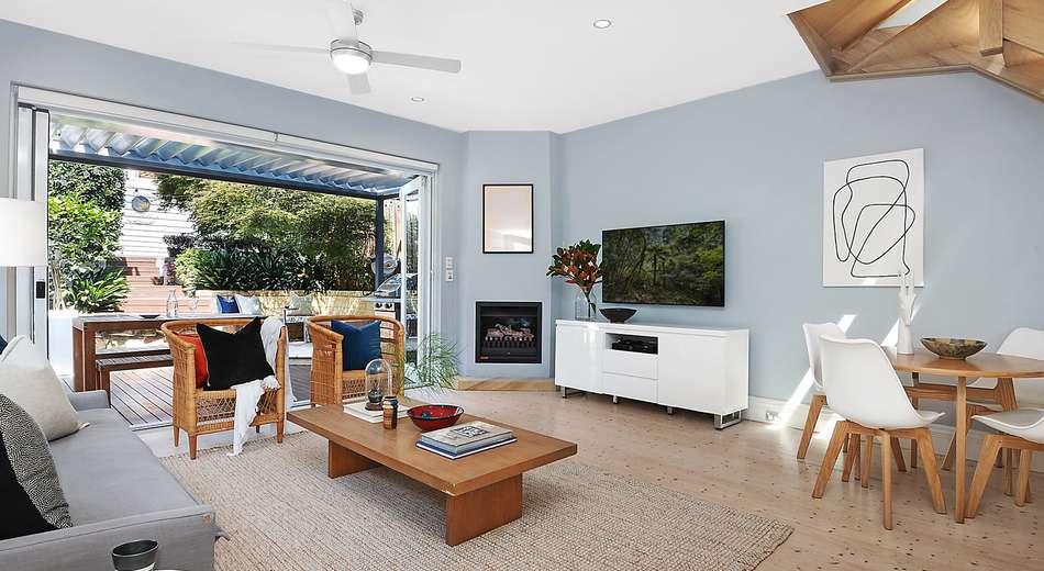 25 Mitchell Street, Naremburn NSW 2065