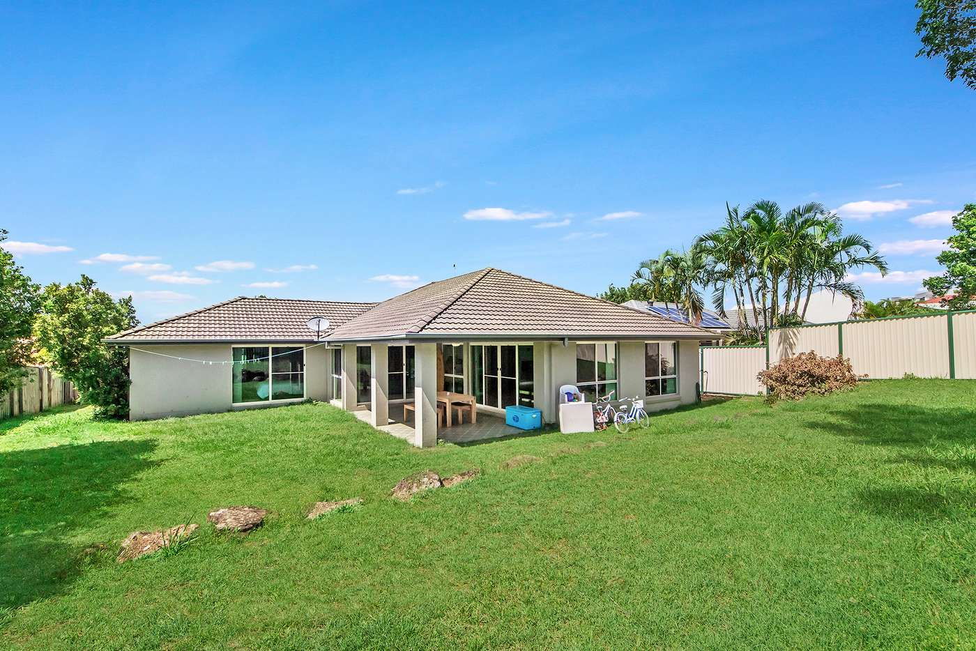 Main view of Homely house listing, 3 Mountain Ash Circuit, Robina QLD 4226